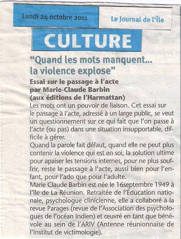 Femme magazine - JIR - Belle -