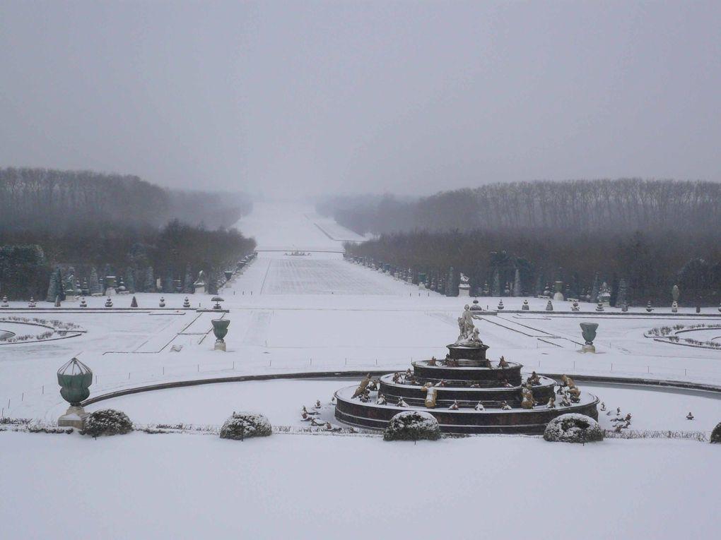 Album - Versailles