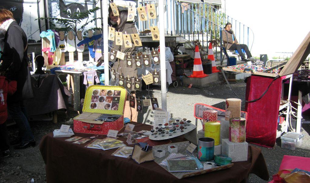 Album - Free Market de Paname