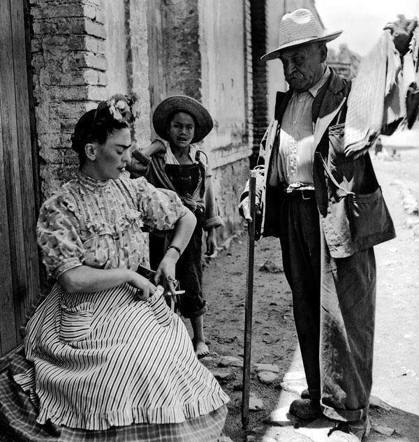 Album - Frida Kahlo (suite)