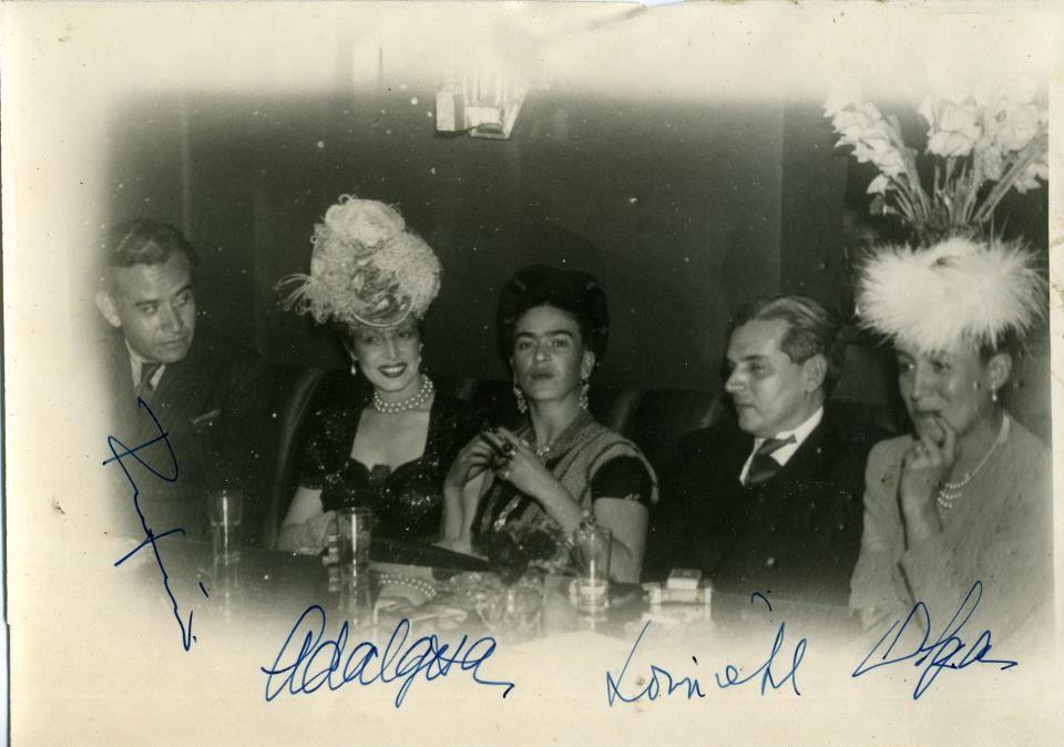 Album - Frida Kahlo