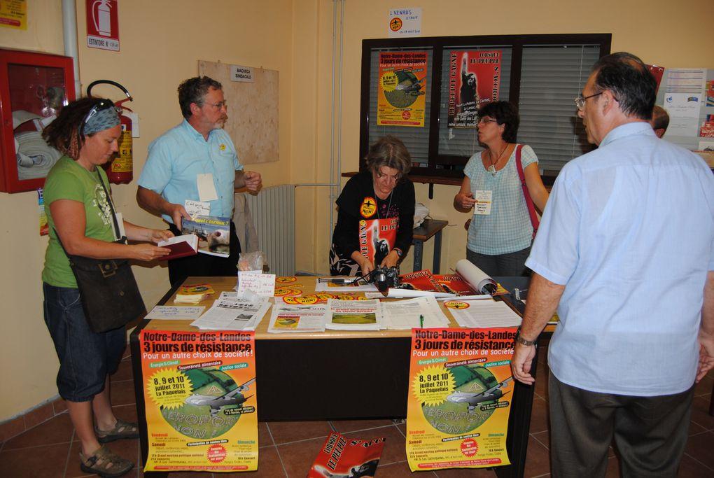 26-30 2011 aout à Venaus-Bussoleno