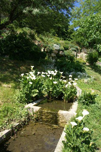 promenade dans les plus beaux jardins