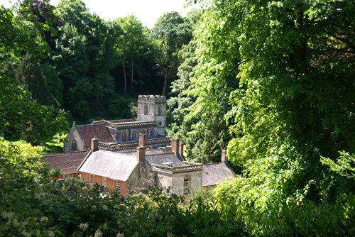 Une sélection de mes photos de jardins de Grande-Bretagne et d'Irlande.