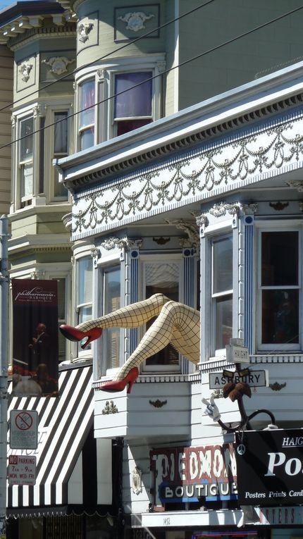 Album - San-Francisco