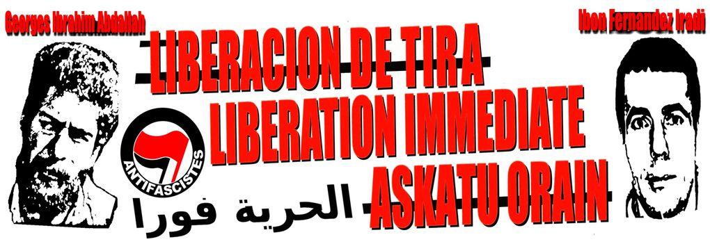 Livrets et tracts édités en Iparralde par le Comité pour un SRI de Baiona