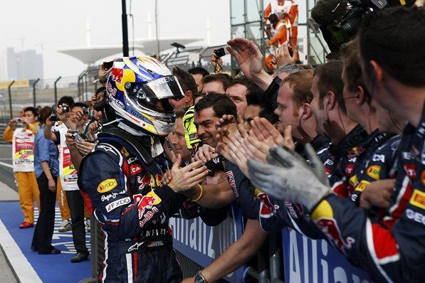 Album - From Start to Finish - Vettel's Epic 2011