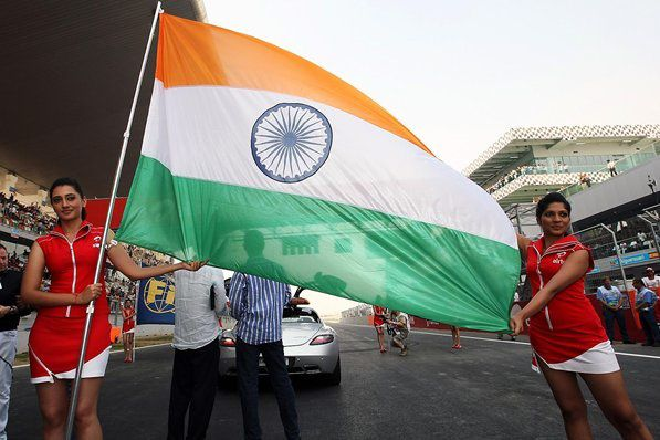 There will never again be another inaugural Indian Grand Prix, so click on this album to cherish the moments of the first ever Indian GP. More of these albums will be out soon, as they go up after each race.