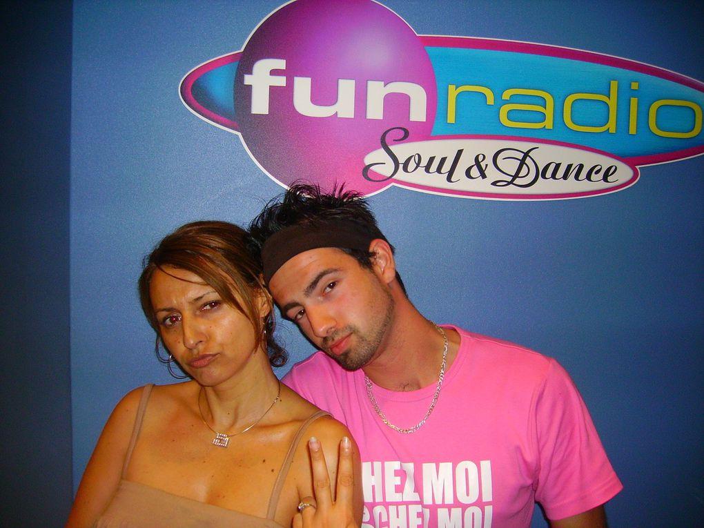 Album - Funradio-2007-2008