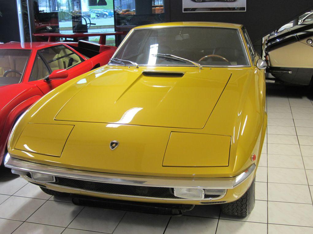 Album - Lamborghini-Suisse