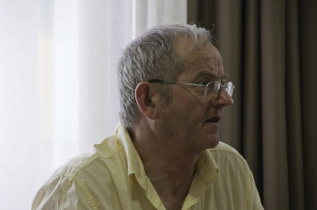 Retour en images sur l'Assemblée Générale du 28 juin 2012