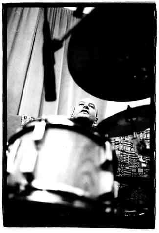 Argentique, reportage sur l'ONJ- Studio d'enregistrement la Buissonne.