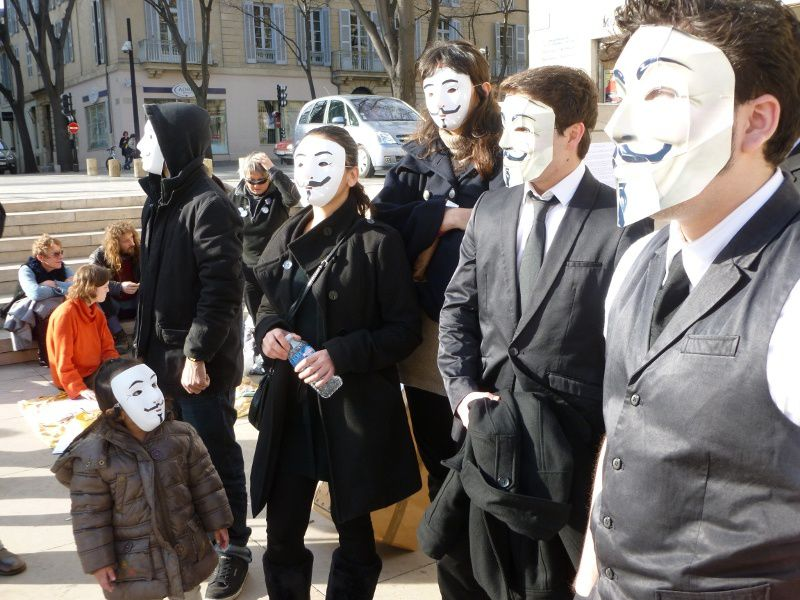 Album - Action-anti-ACTA-28-01-12