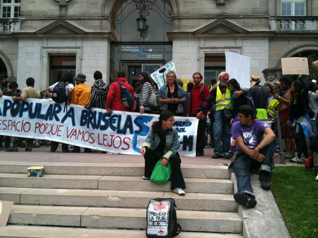 Album - Manifestation-Paris-17-septembre-2011
