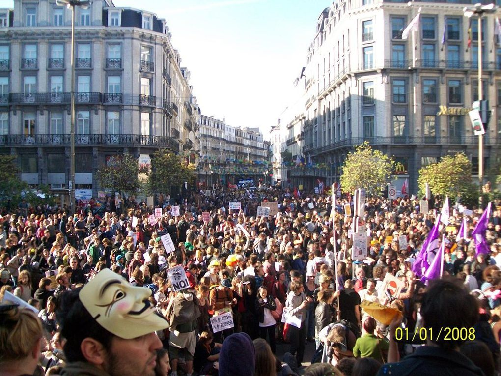 Album - Manifestation-Bruxelles-15-oct-11