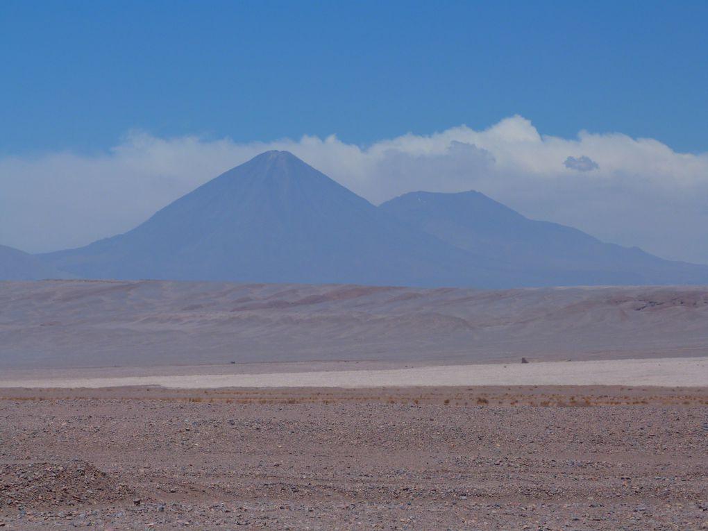 prises de vues de la traversée du désert !!!