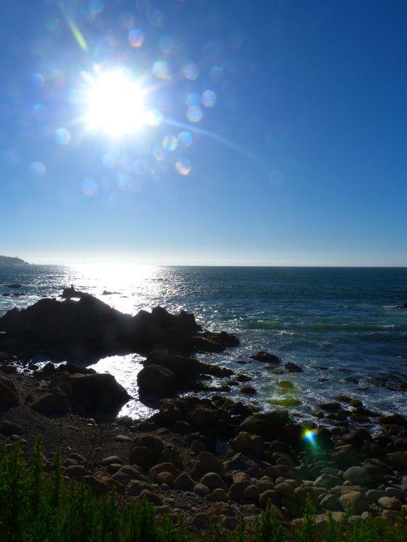 découverte des plages, de la vie locale des pecheurs et de la chaleur du Pacifique !!!