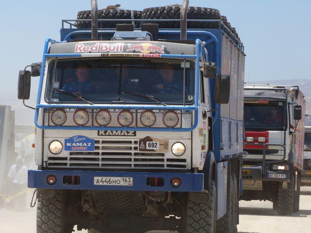 véhicules en norme et hors norme croisés sur les routes du continent !!!