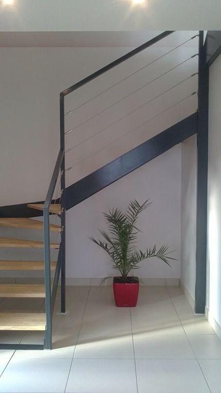 Album - L'escalier