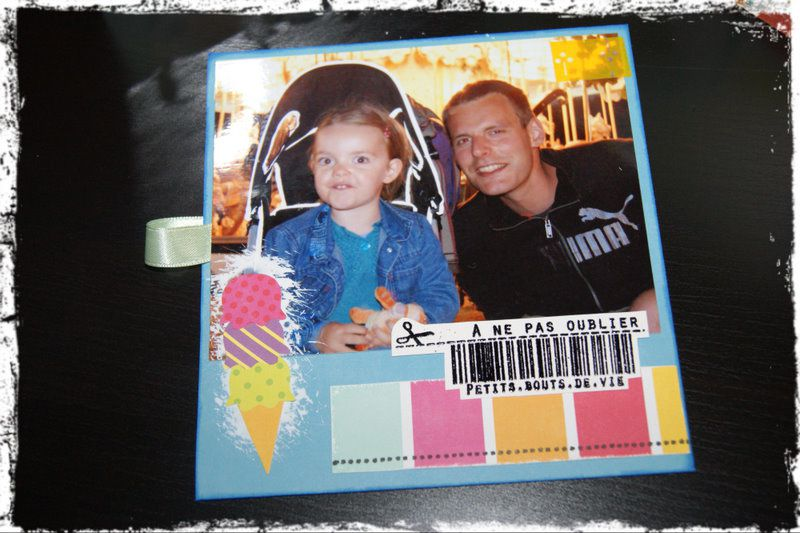 Album - Mini Ete 2011