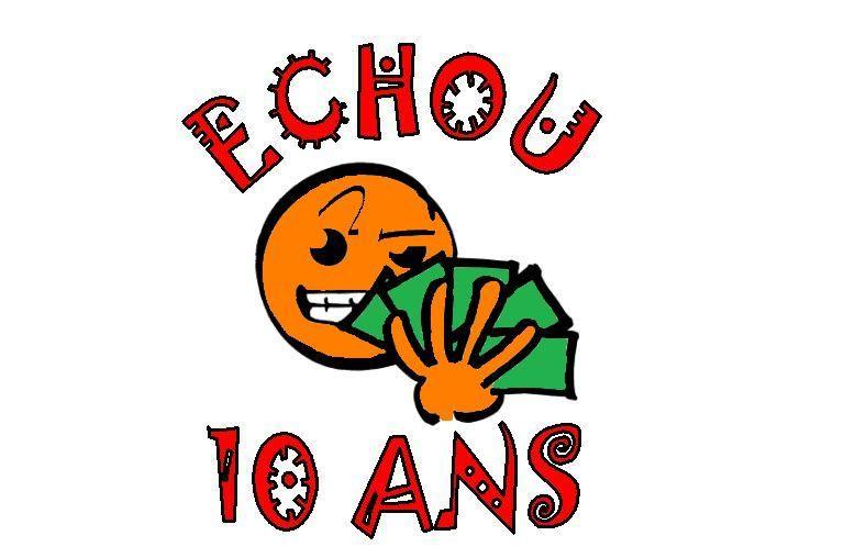 Album - Echou-2012