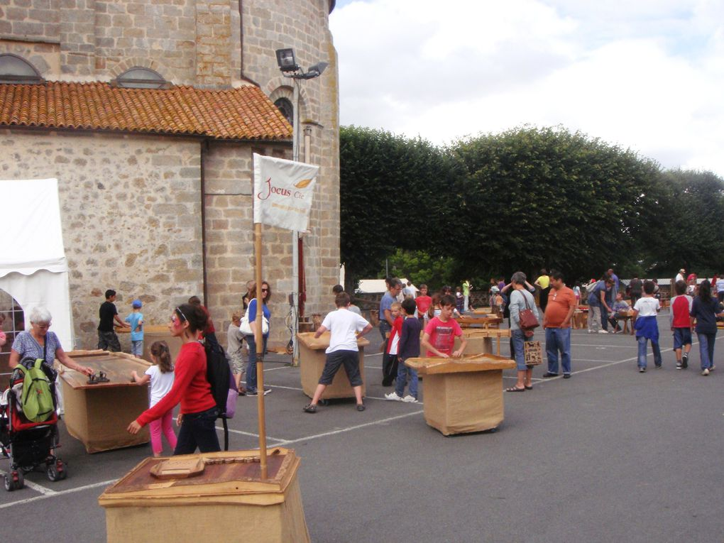 Album - Parthenay-2012