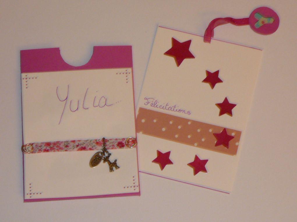 Album - carte-yulia