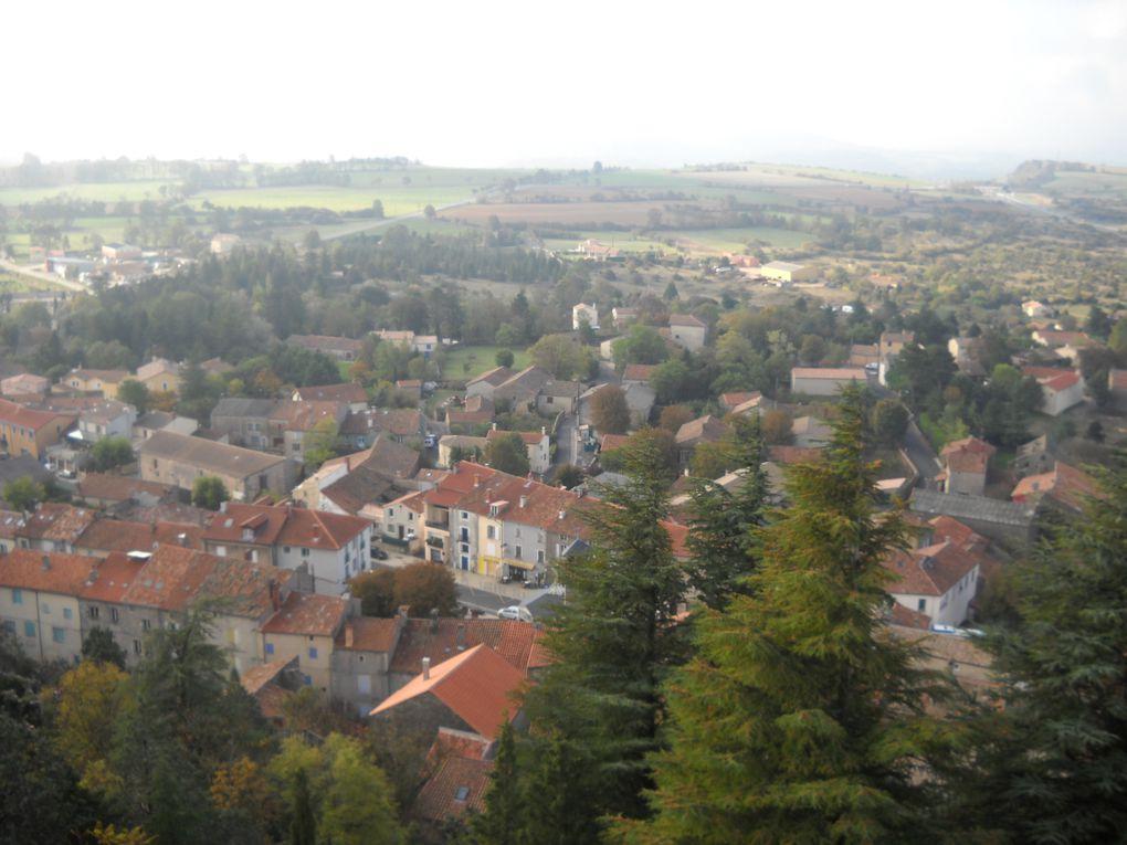 Découverte du Causse du Larzac, une partie du Languedoc-Roussillon aussi magnifique qu'intéressante.
