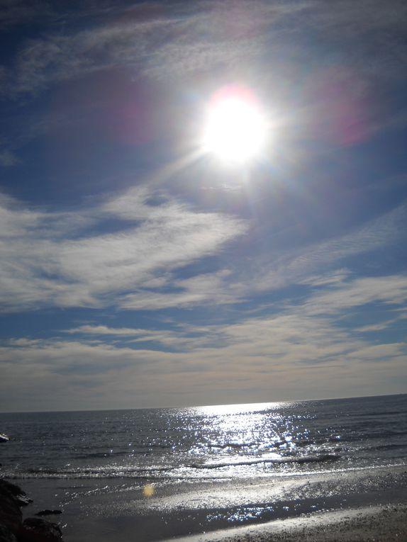 Faisons une belle balade au bord de mer en visitant notamment Palavas-les-Flots