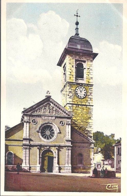 Collection de CP cartes postales anciennes
