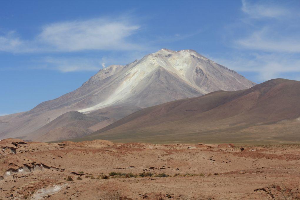 Album - bolivie-route-des-lagunes