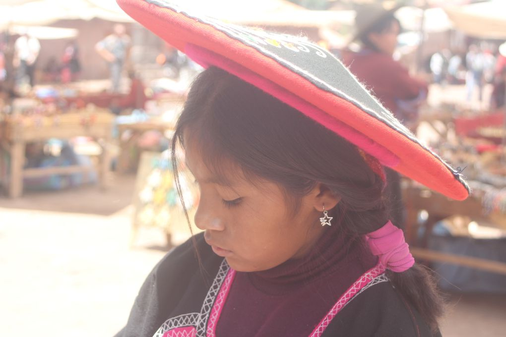 Album - cusco-puno