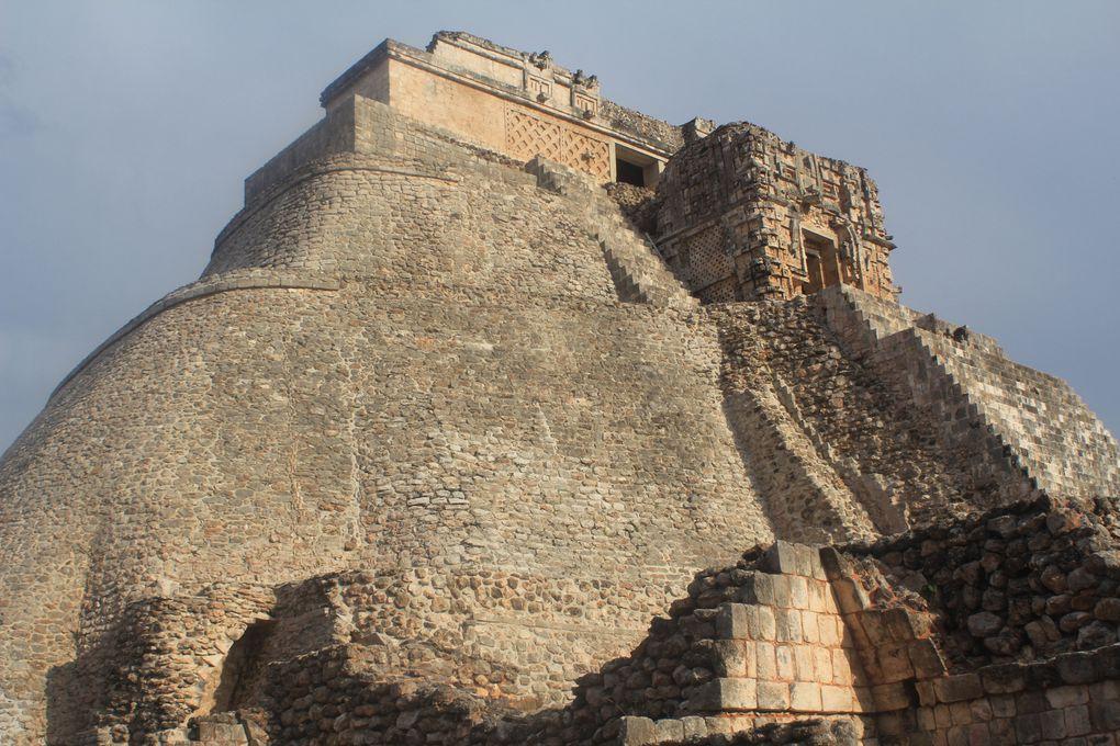 Album - yucatan