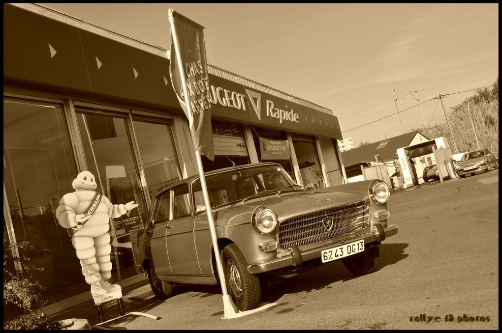 Album - Portes-ouvertes-Peugeot-Aubagne-octobre-2011