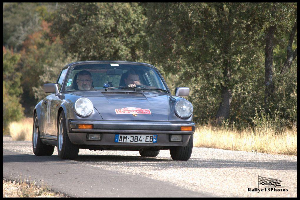 Album - Rallye-Provence-sur-Mer-2011