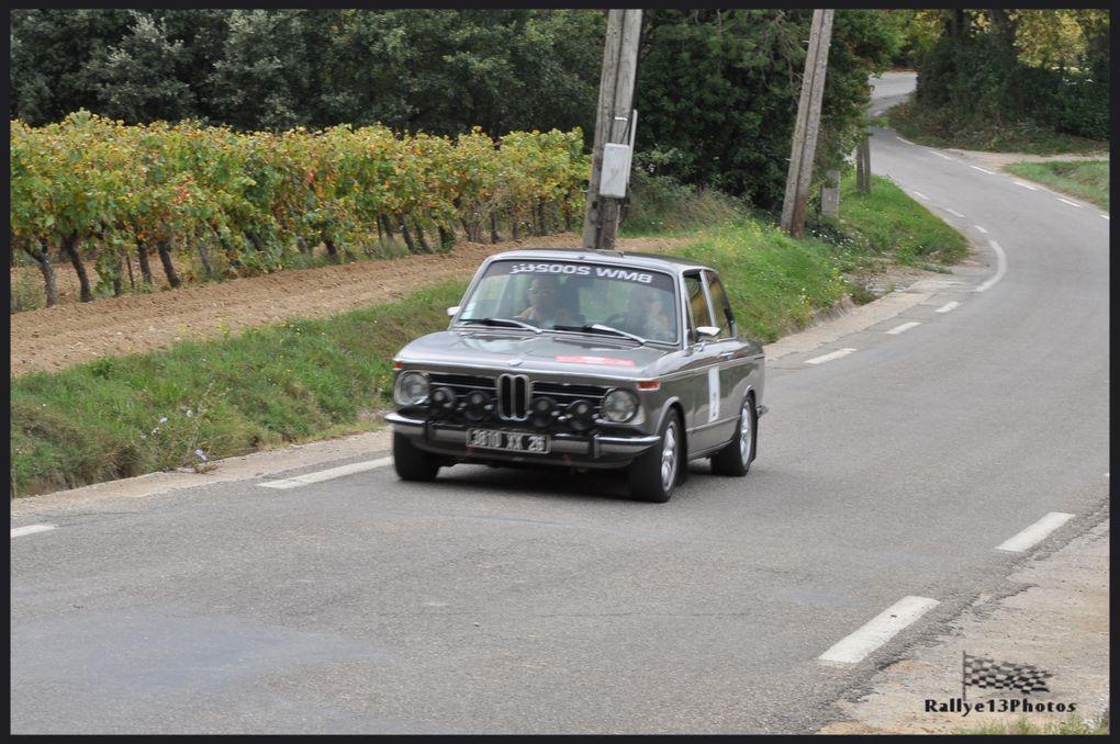 Album - Rallye-Provence-sur-Mer-2013