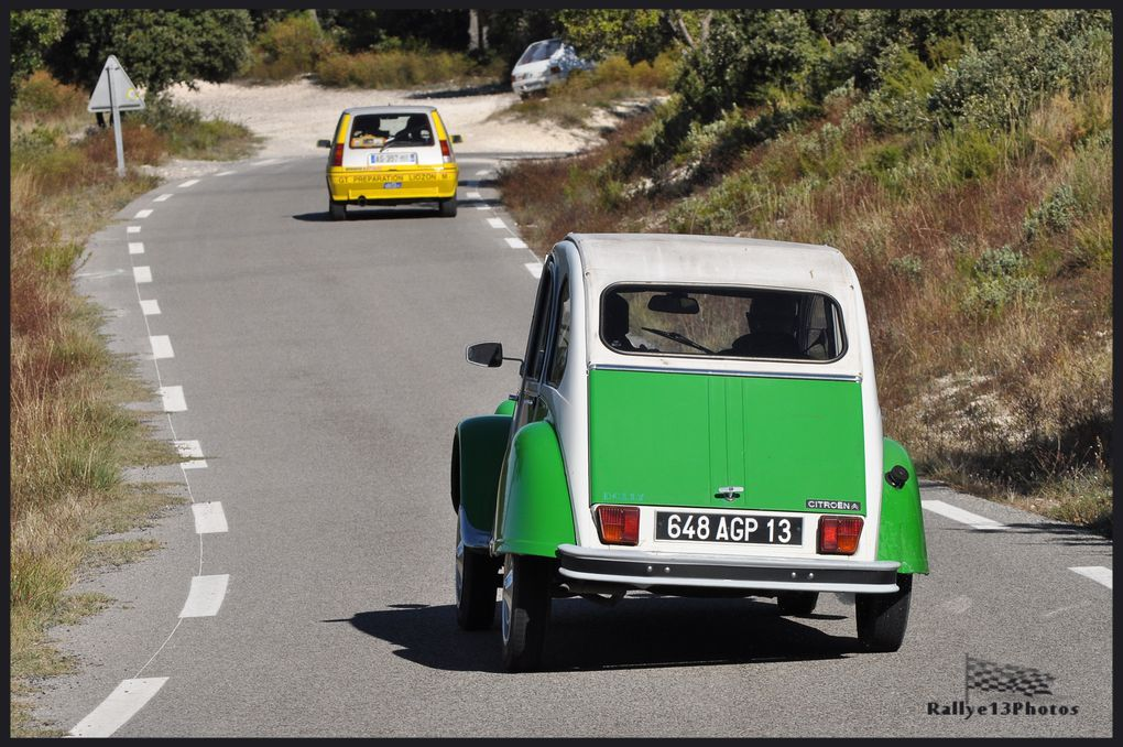 Album - Rallye-Routes-de-Provence-Classic-2013