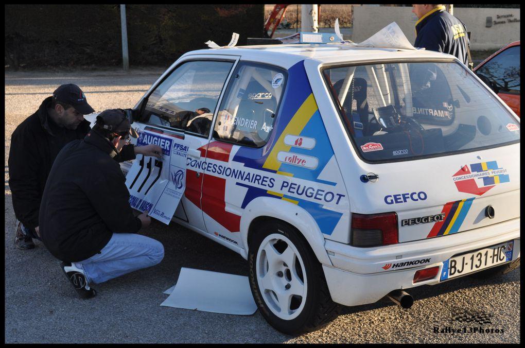 Album - Rallye-de-Vaison-2012