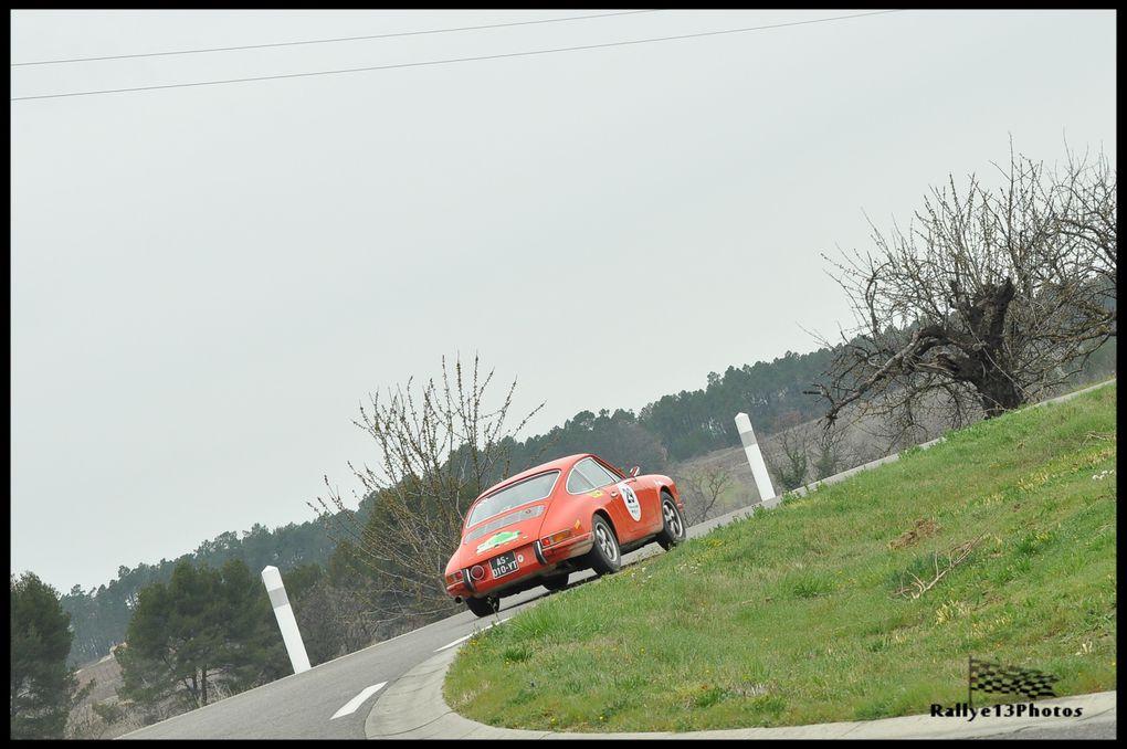 Album - Ronde-en-pays-du-Luberon-2013