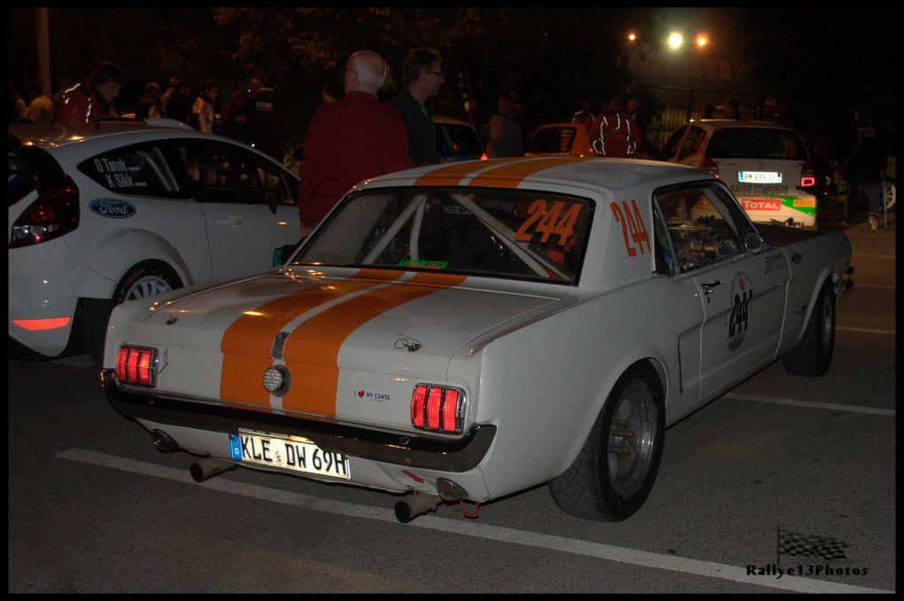 Album - Verifs-Rallye-du-Var-2011