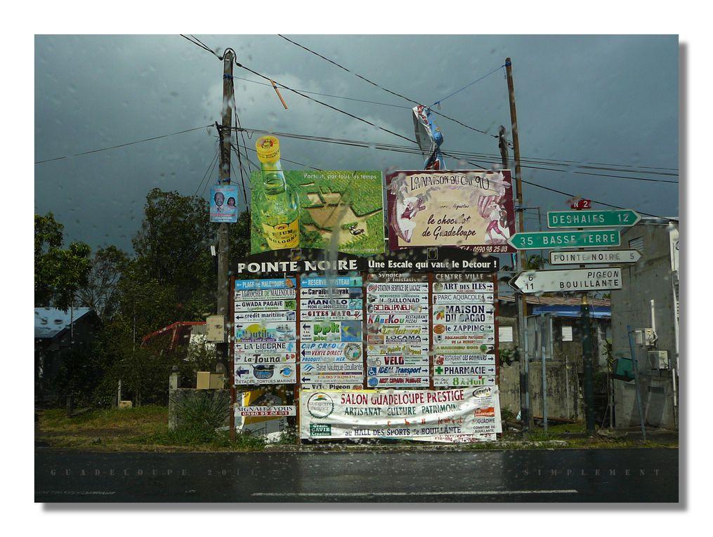 Album - Guadeloupe-2011
