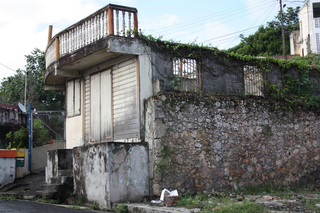 Album - Guadeloupe 2011-Pointe à Pitre