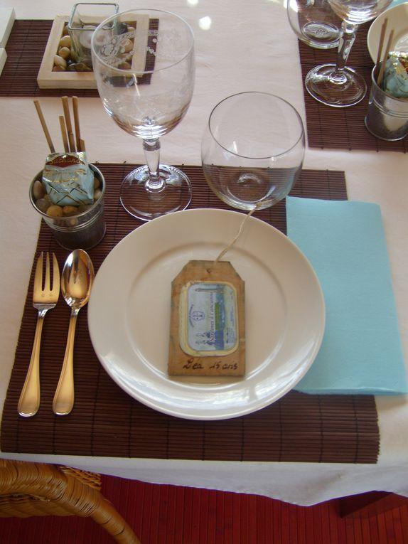Album - table-bleue