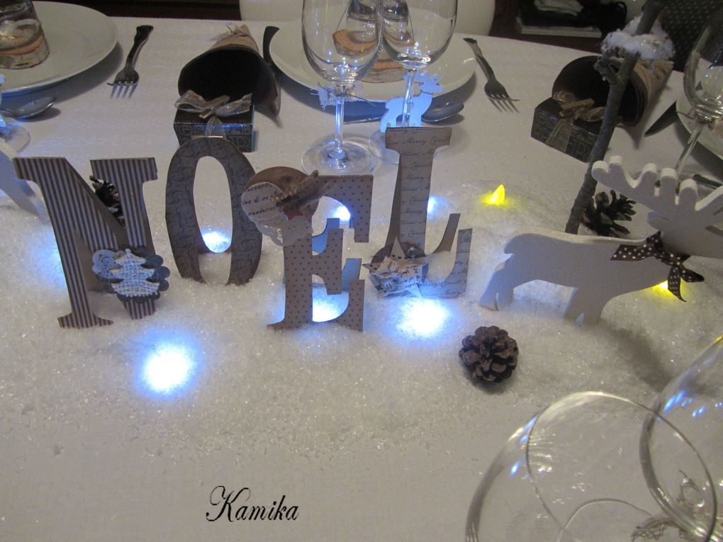Album - table-noel