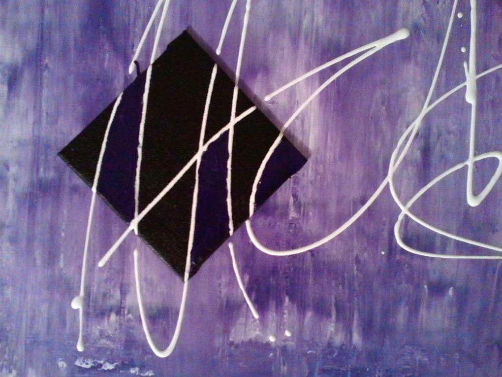 Galerie &quot&#x3B;Cubes&quot&#x3B;