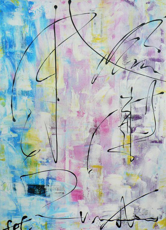 Galerie &quot&#x3B;Vibrations&quot&#x3B;