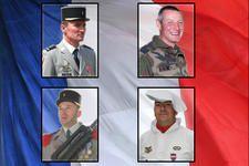 Album - 2012 p / Hommage aux morts en Afghanistan