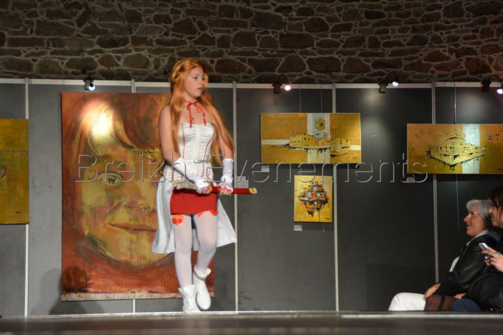 Album - Forum des Arts