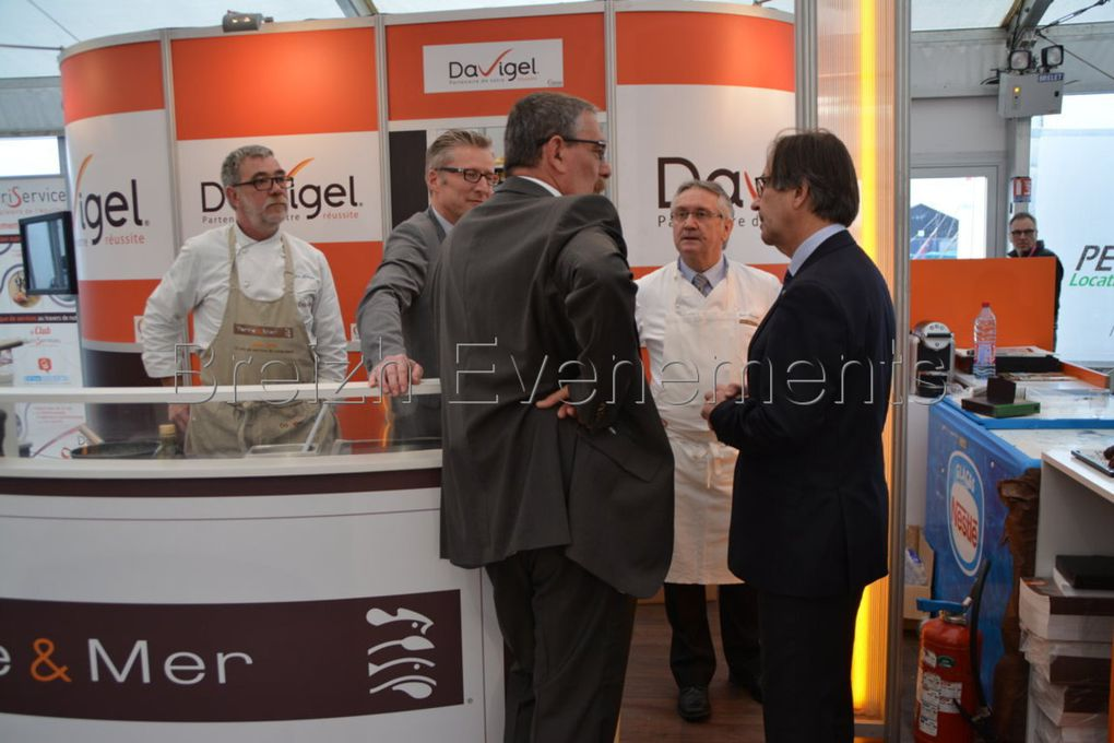 Album - Salon PRORESTEL