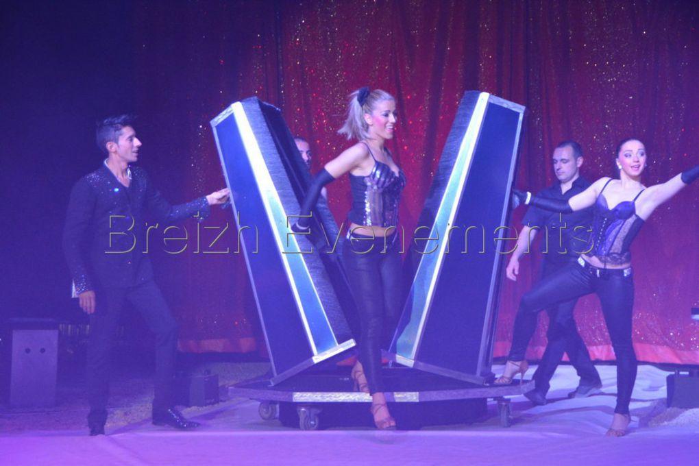Album - cirque Medrano